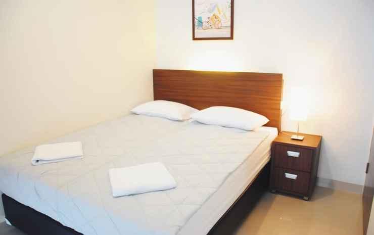 Rumah Mutiara Bandung - Kamar Atas Room A2