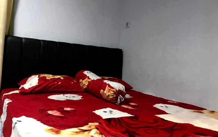 Penginapan BSB HO near Marbella Hotel Serang - Double Bed