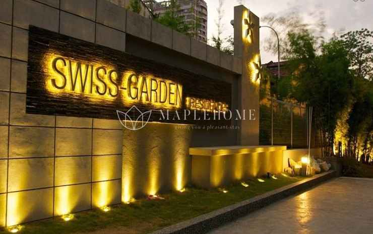 Swiss Garden Residence Kuala Lumpur Kuala Lumpur -