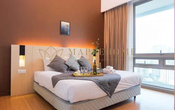 Swiss Garden Residence Kuala Lumpur Kuala Lumpur - Premier One-Bedroom Suite
