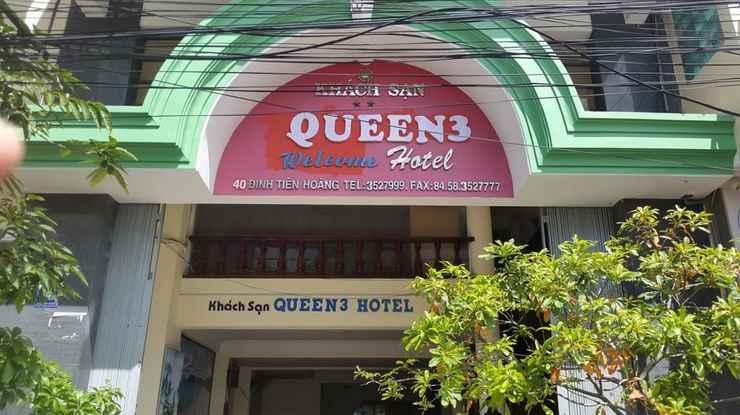 LOBBY Queen 3 Hotel