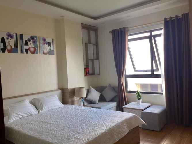 BEDROOM Sun Lake Apartment & Hotel