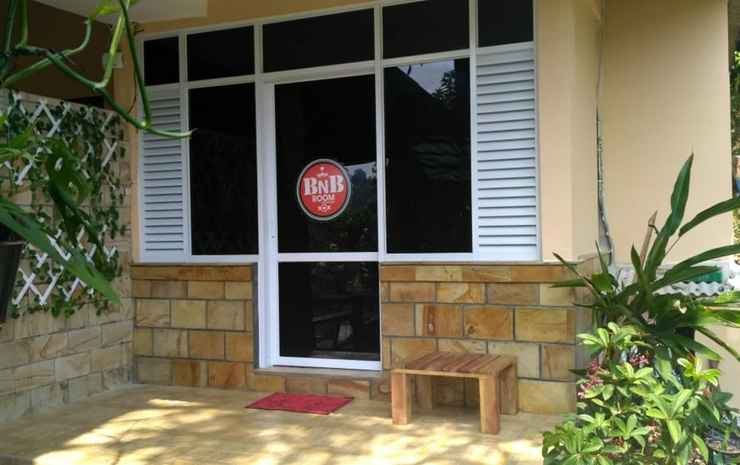 Room Rosomulyo Bogor - 4 Bunk Beds Room