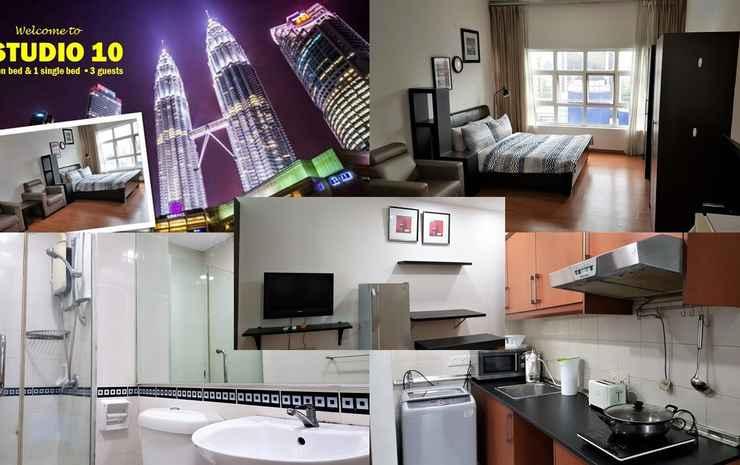 Maytower Hotel & Serviced Apartments by B Studio Kuala Lumpur - Studio