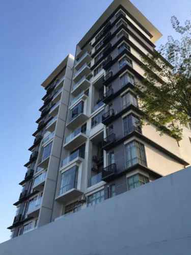 EXTERIOR_BUILDING Lakeview Residency Cyberjaya @ Wodages