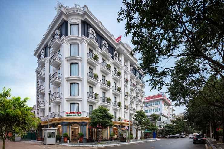 EXTERIOR_BUILDING Halong Boutique Hotel