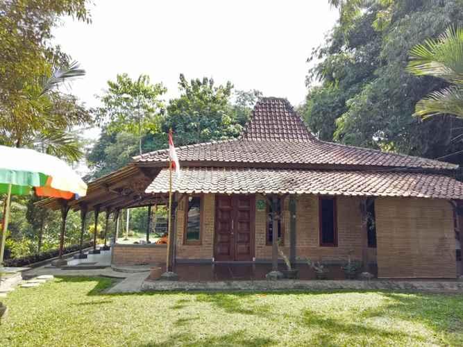 EXTERIOR_BUILDING Villa Petir