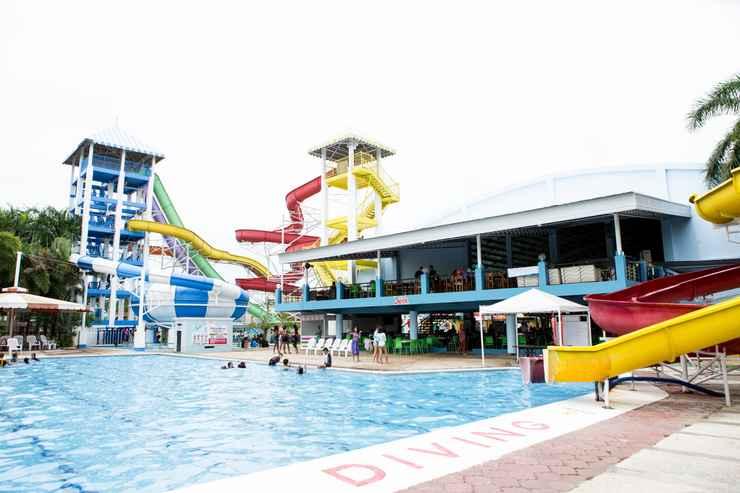 SWIMMING_POOL Eon Centennial Resort Hotel and Waterpark