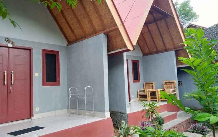 PUTRI NYALE BUNGALOW Lombok - Putri Nyale 4 with AC