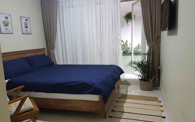 Rumah 12  Cisitu Indah Dago Bandung - 5 Bedrooms Villa