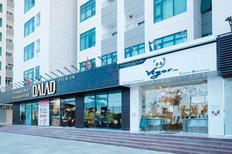 LOBBY Sunshine Apartment Nha Trang - Muong Thanh Vien Trieu