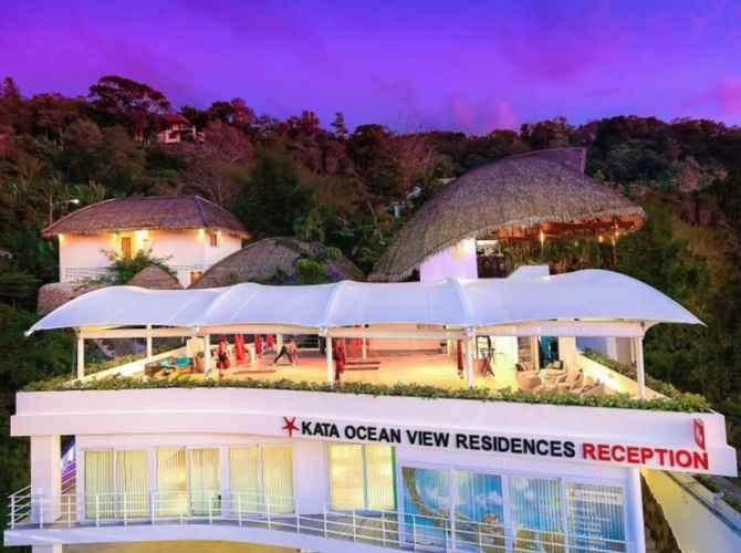 EXTERIOR_BUILDING  Kata Ocean View Residences