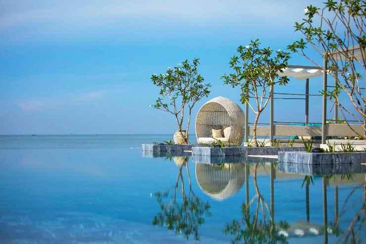 SWIMMING_POOL Melia Ho Tram Beach Resort