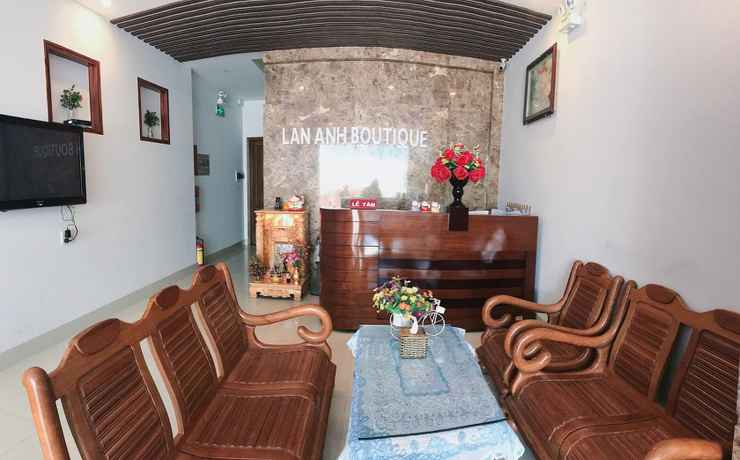 LOBBY Lan Anh Boutique Motel