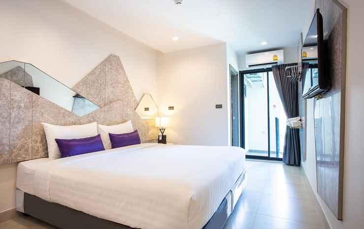 Spittze Hotel Pratunam Bangkok - Spittze Superior Room Only