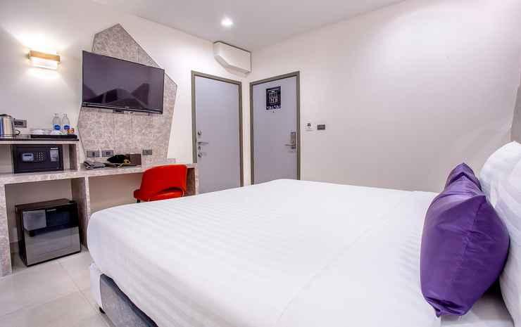 Spittze Hotel Pratunam Bangkok - Spittze Junior Room Only