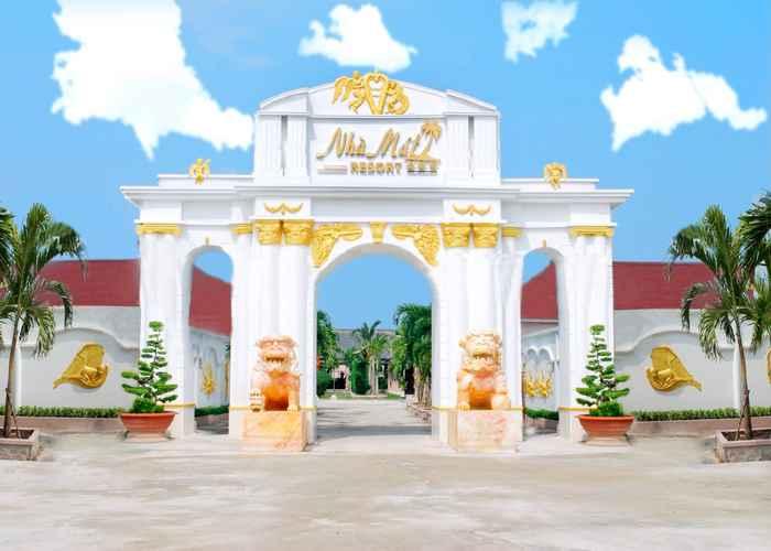 EXTERIOR_BUILDING Nha Mat Resort