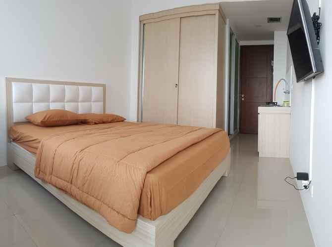 BEDROOM V Apartment Seturan