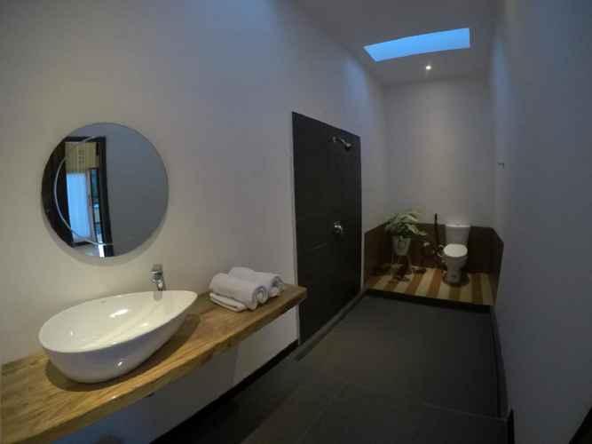 BATHROOM Daksina Villa 2 Bedrooms