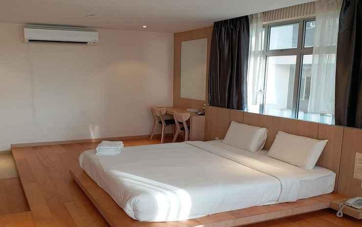 Kyoto Boutique Hotel  Johor - Business Room