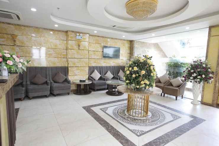 LOBBY Royal Huy Hotel Tam Dao