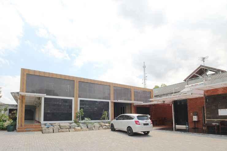 EXTERIOR_BUILDING Airy Syariah Prambanan KM 21 Klaten