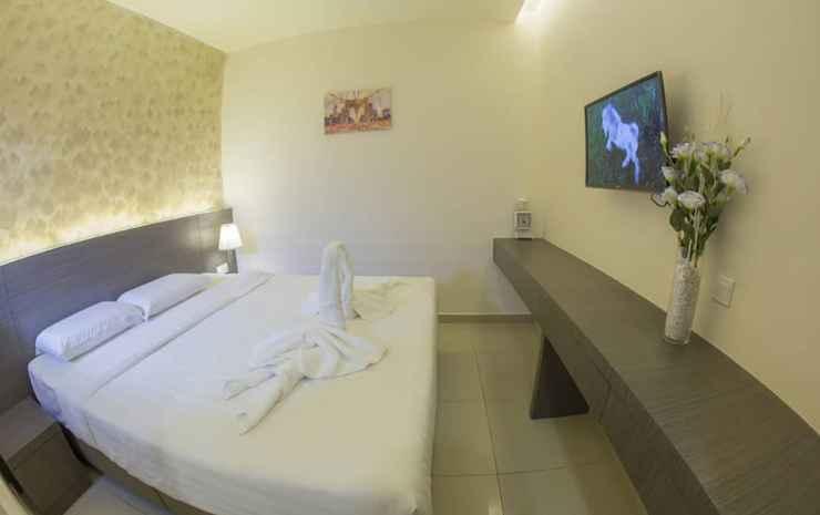 Hotel Sin Jo Johor -