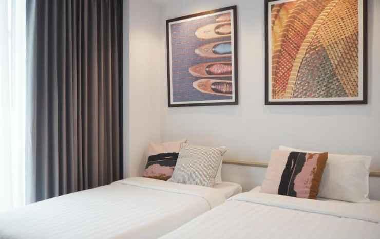 Darley Hotel Chiangmai Chiang Mai - Kamar Keluarga