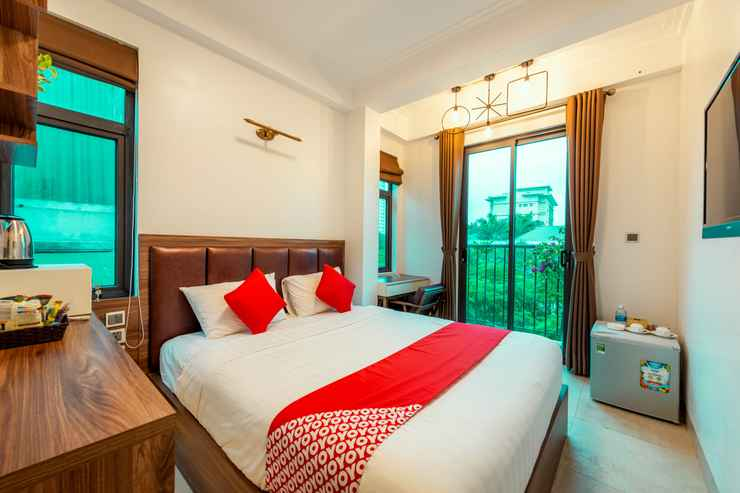 BEDROOM Westlake Tay Ho Hanoi Hotel