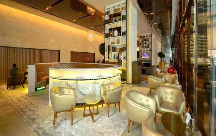 Luxury Homes @ Platinum Suites KLCC Kuala Lumpur -