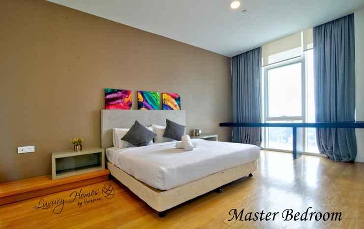 Luxury Homes @ Platinum Suites KLCC Kuala Lumpur - Premium Two Bedroom Apartment