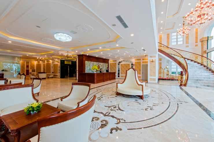 LOBBY Eden Hotel Danang