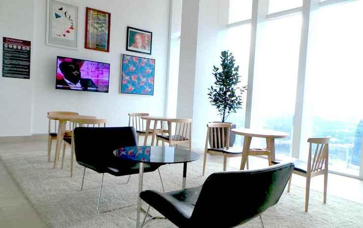 Platinum Skypool Suites KLCC Kuala Lumpur -