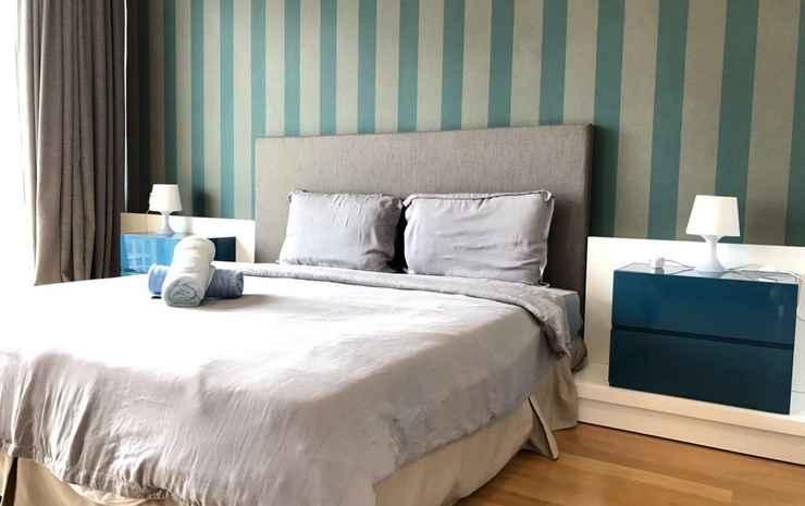 Platinum Skypool Suites KLCC Kuala Lumpur - Standard 2-Bedroom