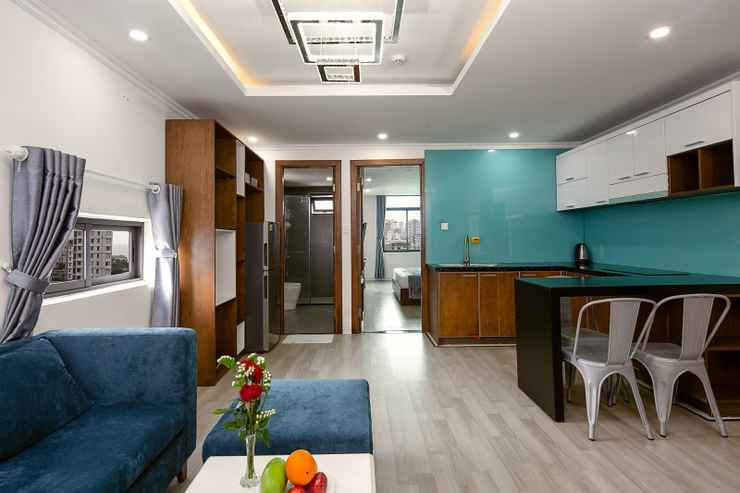 BEDROOM Hana Hotel Danang