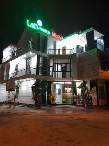 EXTERIOR_BUILDING Khách sạn LaDonna Phú Yên