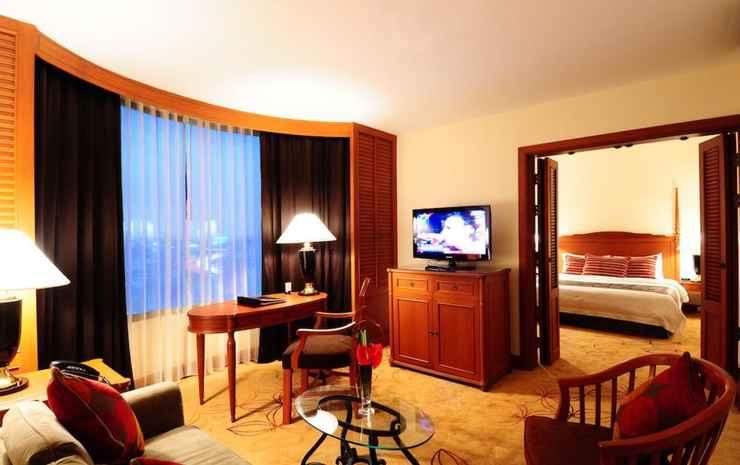 Century Park Hotel Bangkok Bangkok - Junior Suite ( Breakfast Included)