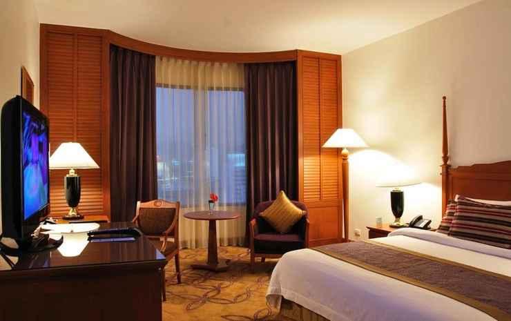 Century Park Hotel Bangkok Bangkok - Superior Room Only