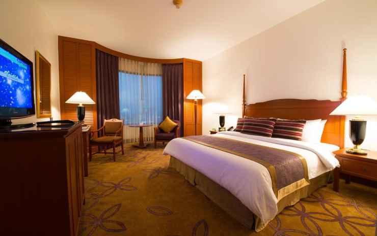 Century Park Hotel Bangkok Bangkok - Deluxe Room with Breakfast