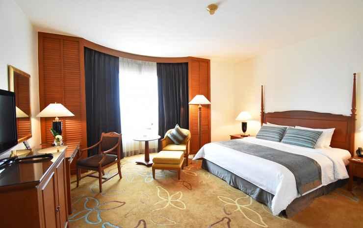 Century Park Hotel Bangkok Bangkok - Grand Deluxe Room with Breakfast
