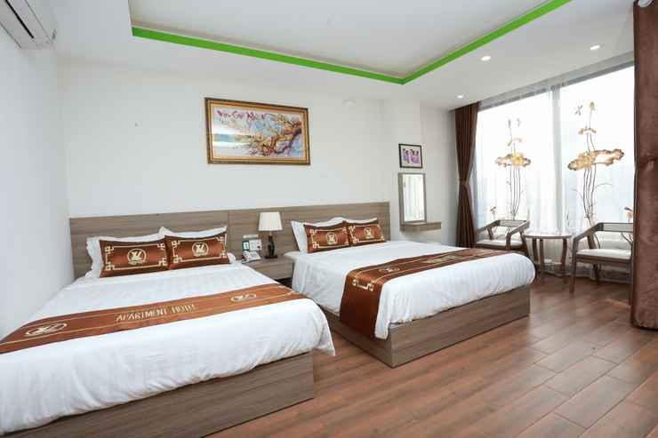 BEDROOM Lyvy Hotel Nha Trang