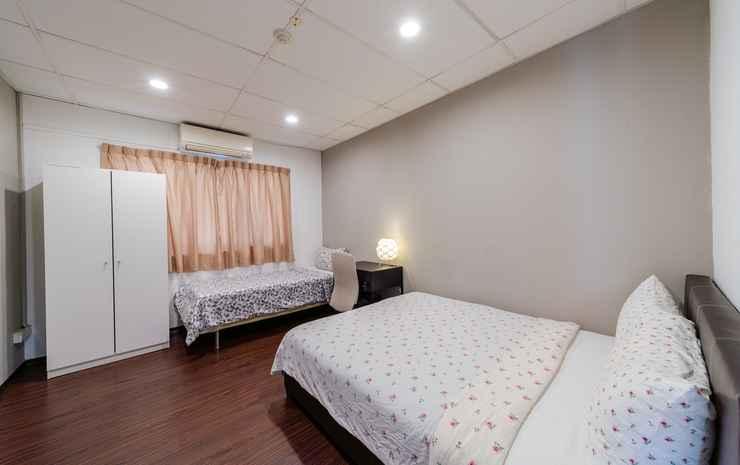 K2 Guesthouse Singapore - Triple Room - Ensuite