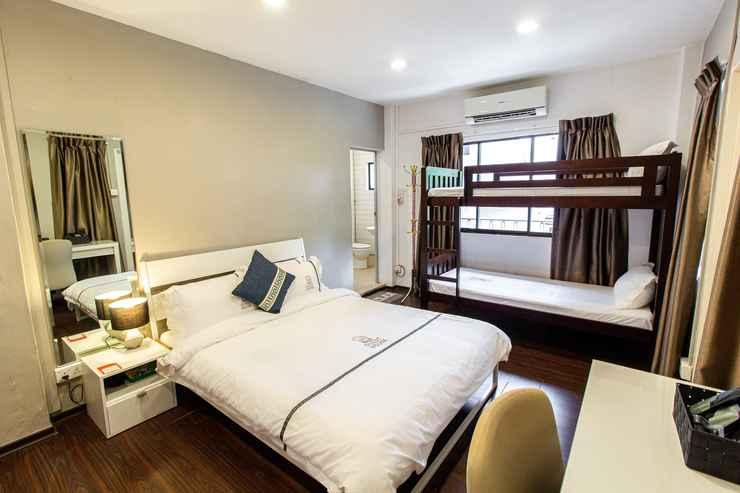 BEDROOM K2 Guesthouse