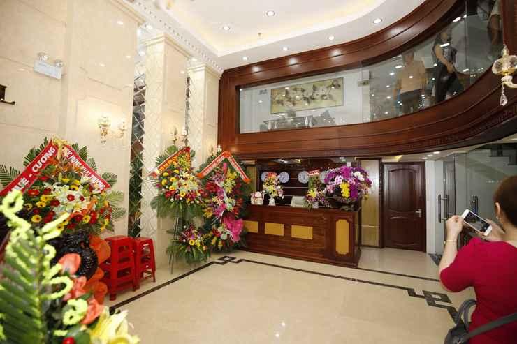 LOBBY Orange Quy Nhon Hotel
