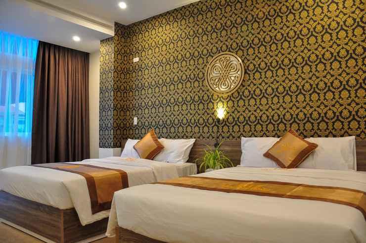 BEDROOM Nice Hue Hotel