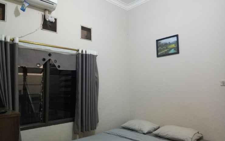 Acidalia Syariah Guest House Bandung - Superior Room