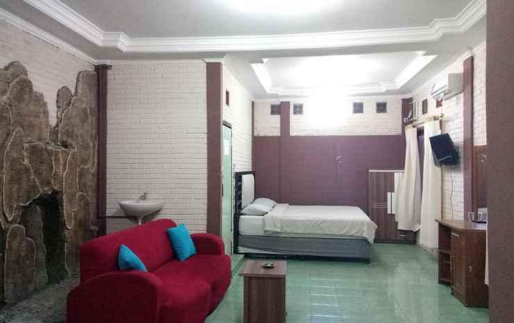Acidalia Syariah Guest House Bandung - Deluxe Room