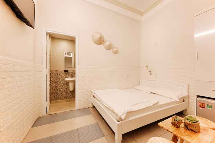 BEDROOM Dango Hostel