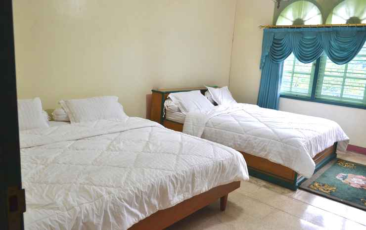 Villa Rumah Ibu 145 Puncak Bogor - Villa