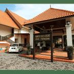 EXTERIOR_BUILDING Manor Beach Resort